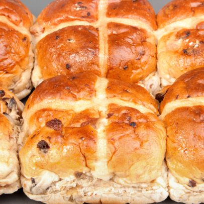 Hot Cross Buns Are a Fatal Treat for Dogs