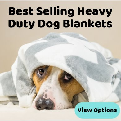 Heavy duty dog blankets - best selling - wide range
