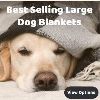 Large dog blankets - best selling - wide range